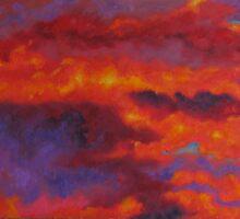 NFS- Long Overdue Storm by Jennifer Greenfield
