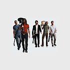 Foo Fighters - Walk by rikovski