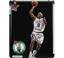 Flying High Irish iPad Case/Skin