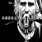 Chad Kroeger by Angela E.L. Clements