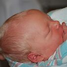 Introducing Wyatt Lee Madmans New Grand Son by madman4