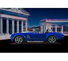1966 Shelby Cobra 427 cu in 'Profile' Photographic Print