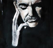 Sean Connery by olivia-art