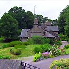 Goodly Dale Cottages by Tom Gomez