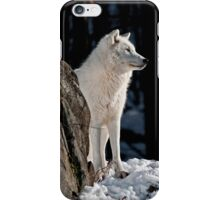 Look Out iPhone Case/Skin