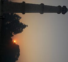 Good Morning Agra by akarina