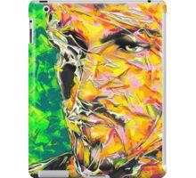 BROKEN ABSTRACT iPad Case/Skin
