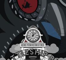 Bioshock infinite: Songbird is watching you Sticker