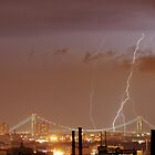 Verrazano Bolt by Marc McDonald