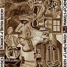 Marvels & Wonders. by - nawroski -