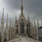 Duomo by tomheys
