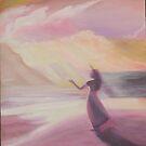 A New Dawn by gunnelau