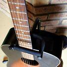 The Guitar by Chris Coetzee