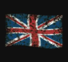 Union Jack by james miller