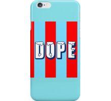 DOPICEE iPhone Case/Skin
