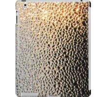 Pitted Black and Gold iPhone / Samsung Galaxy Case iPad Case/Skin