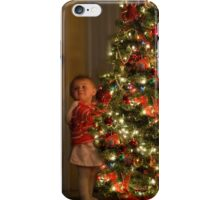 Our Tree Re decorator iPhone Case/Skin