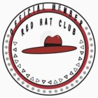 Official Member Red Hat Club by SaMack