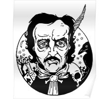 Poe Tee  Poster