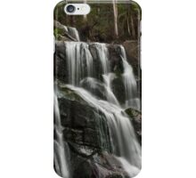 Torongo Falls 1 iPhone Case/Skin