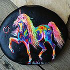 Rock'N'Ponies - CARNIVALE PONY by louisegreen