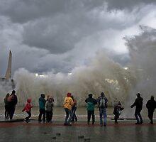 The Storm... by VasiliiRussia