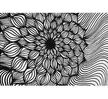 ~ hypnotic ~ Photographic Print