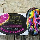 Rock'N'Ponies - GYPSY HEARTS PONY by louisegreen