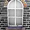 Arched Window  by Paul Reay
