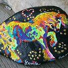Rock'N'Ponies - CURLY ROCKS! by louisegreen