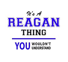 It's a REAGAN thing, you wouldn't understand !! by thestarmaker