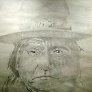 Sitting Bull by Charles Ezra Ferrell