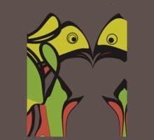 Love Birds by SaMack