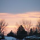 Rexburg sunset by tetoncowgirl