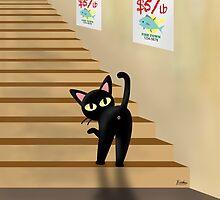 Go upwards by BATKEI
