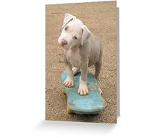 Is this How I Do It Mom? Greeting Card