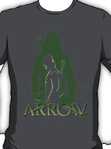 AKA Oliver Queen T-Shirt