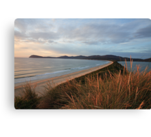 Bruny Island Sunrise, Tasmania Canvas Print