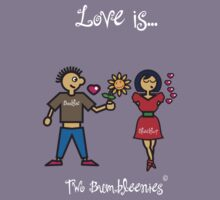 The Loveable Bumbleenies by CharlieBrush