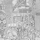 Midtown by Harry G. Sepulveda