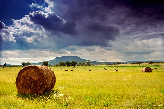 Indian Summer by ZoltanBalogh