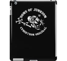 Sons Of Junkion iPad Case/Skin