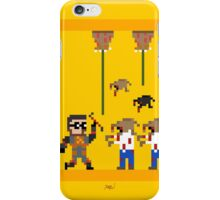 Half-Life 2 8-Bit iPhone Case/Skin