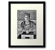 Antoninus Pius Framed Print