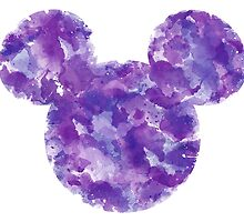 Mickey  by Carson Satchwell