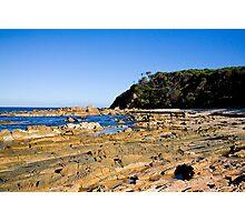 Tathra Beach Photographic Print