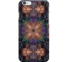 Pulse fire iPhone Case/Skin