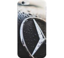 Burning Benz iPhone Case/Skin