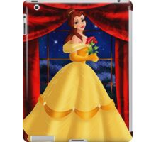 Beauty And The Beast Princess iPad Case/Skin