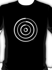 Mandala 27 Simply White T-Shirt